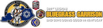 Bluegrass Garrison 501st Legion